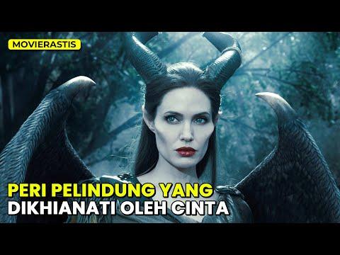 ORANG JAHAT JUGA BISA MENJADI PAHLAWAN || Alur cerita film MALEFICENT (2014)