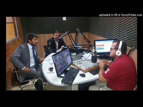 ENTREVISTA DOUTOR JEFFERSON CUSTODIO  DELEGADO DE POLICIA CIVIL DE SENADOR POMPEU