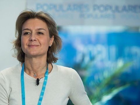 Isabel García Tejerina: