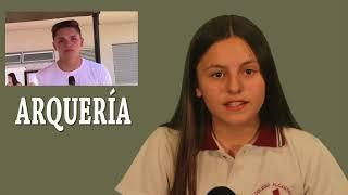 TVA Deportes 5º Edición (ARQUERÍA y VOLEY)