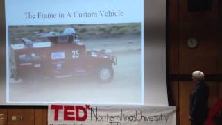 The Future of Making Things   David Bourne   TEDxNorthernIllinoisUniversity