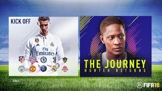 CAN WE SMASH 5,000 LIKES FOR PART 2?Follow James:https://twitter.com/JamescDZNFIFA 18 ICON EDITION GIVEAWAY:https://gleam.io/rEWUr/fifa-18-icon-edition-giveawayFIFA 18 DEMO GAMEPLAYFIFA 18 THE JOURNEYFIFA 18 PART 1 • Footy Channel: https://goo.gl/8uCNMU • Twitter: https://goo.gl/IZbnv5 • Subscribe: http://goo.gl/Q17LMsAnd thank you all for 335,7k subs!