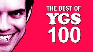 Video The Best of YGS 100 MP3, 3GP, MP4, WEBM, AVI, FLV November 2017