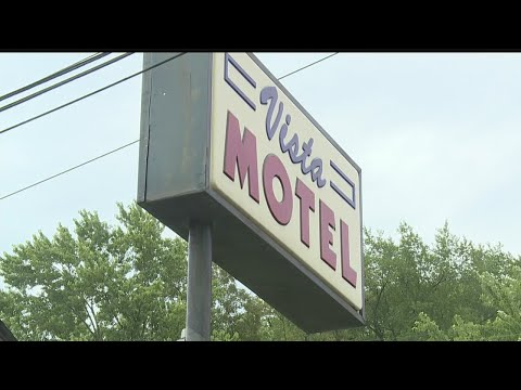 E. Liverpool's Vista Motel Getting Crime Crack Down By Police, New Owners