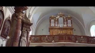 Video Fčeličky - Andělské přátelství (Loutna česká)