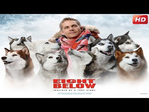 Eight Below (2006) - Paul Walker ,  Jason Biggs ,  Bruce Greenwood. (видео)