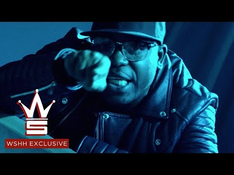 "Uncle Murda Feat. Que Banz ""Bank Now"" (WSHH Exclusive - Official Music Video)"