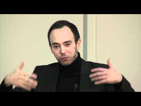 Dr. Sergey Lagodinsky