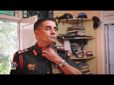Video Colonel D.P.K. Pillay on Operation Hifazat | Indian Army download in MP3, 3GP, MP4, WEBM, AVI, FLV January 2017