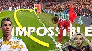Video MUSTAHIL..!! 15 GOL AJAIB Yang Mungkin Ronaldo dan Messi Pun Tidak Bisa Melakukannya MP3, 3GP, MP4, WEBM, AVI, FLV Agustus 2018