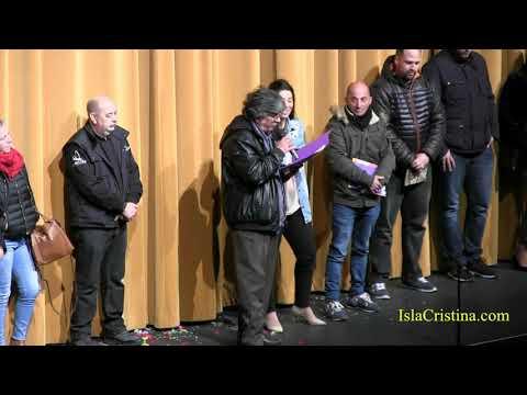 Fallo del Jurado Pase a Semifinales Carnaval de Isla Cristina 2018