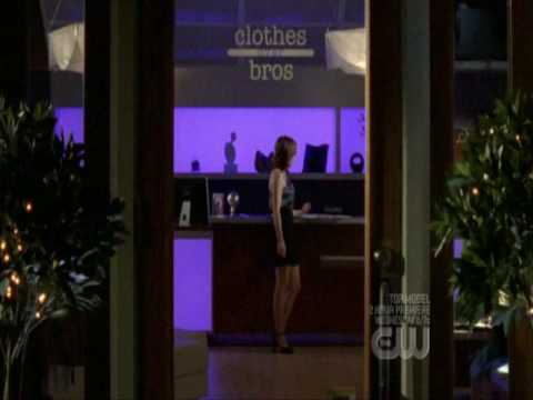 """One Tree Hill S6E01 """"Violet Hill"""""""