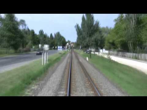 The Line Tapolca - Székesfehérvár Nr.29 (2011 augusztus)_DVD