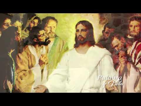 MICRO RELIGIOSO 169: SEGUNDO DOMINGO DE PASCUA
