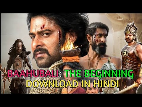 How To Download Baahubali: The Beginning