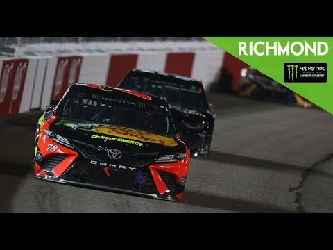 Video Monster Energy NASCAR Cup Series - Full Race - Toyota Owners 400 download in MP3, 3GP, MP4, WEBM, AVI, FLV January 2017