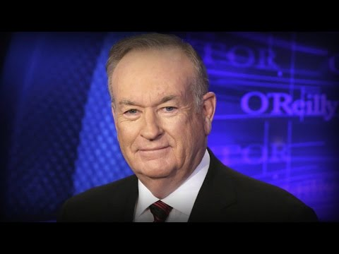 Bill O'Reilly speaks out after being fired from Fox News