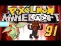ARTICUNO MAYHEM!?! Minecraft Pixelmon Adventure #91 w/ JeromeASF & BajanCanadian
