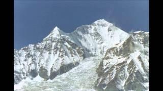 Dhawalagiri Nepal  city pictures gallery : Dhaulagiri Himal Kobang Mustang Nepal