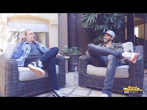 """Em nova entrevista, Logic fala sobre o salve do Em em """"Fall"""" e sobre fazer um som juntos"""
