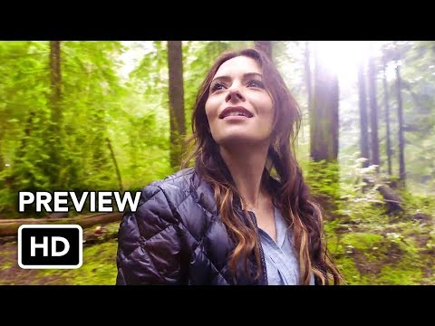 Reverie (NBC) First Look HD - Sarah Shahi, Dennis Haysbert virtual reality series (видео)