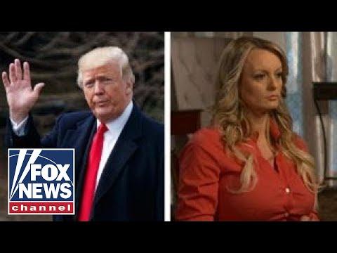 Evangelicals stick by President Trump despite Stormy Daniels