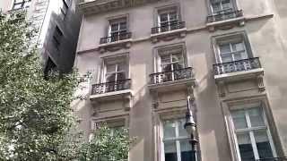 Joan Rivers NYC home