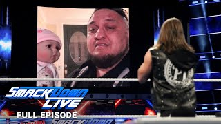 Nonton Wwe Smackdown Live Full Episode  25 September 2018 Film Subtitle Indonesia Streaming Movie Download