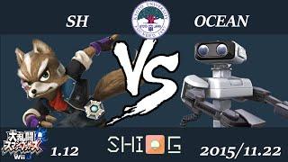 KUSF Quarterfinals: SH (Fox) vs. OCEAN (ROB)