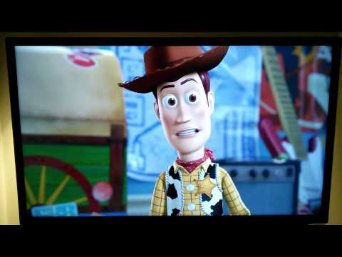 Samsung EH5000 PS4 Blu-ray Toy Story 3