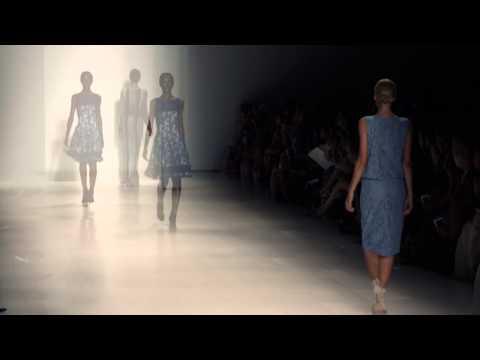Tadashi Shoji NYFW 2014 MERCEDES-BENZ FASHION WEEK S/S15