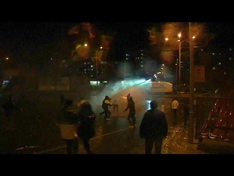 Τουρκία: Οριακή επανείσοδος στην Εθνοσυνέλευση για το φιλοκουρδικό HDP