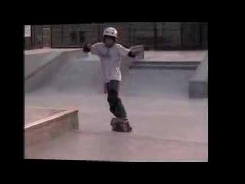 A day at Elk Grove Skate Park