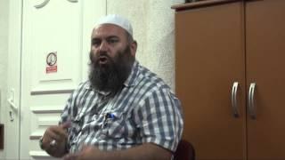 Granata në Gazza dhe Lutja jonë - Hoxhë Bekir Halimi