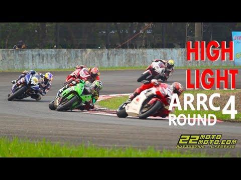 Moment Moment ARRC Round 4