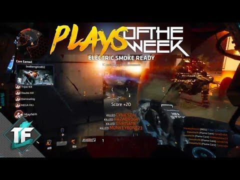 Titanfall 2 - Top Plays of the Week #76!