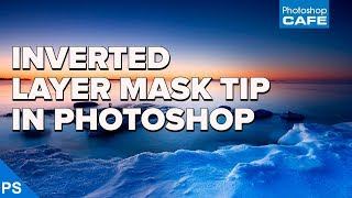 DON'T make a LAYER MASK in PHOTOSHOP until you watch this.