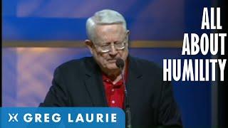 Chuck Swindoll :: Integrity / Humility