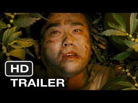 Warriors Of The Rainbow Seediq Bale (2011) Movie Trailer HD - TIFF