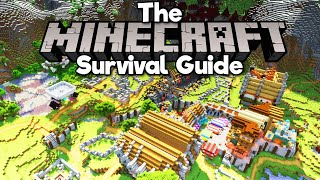 How To Not Get Bored in Minecraft! • The Minecraft Survival Guide (Tutorial Let's Play) [Part 288]