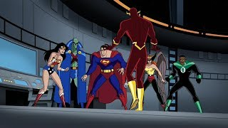Download Video Flash vs. Justice League! MP3 3GP MP4