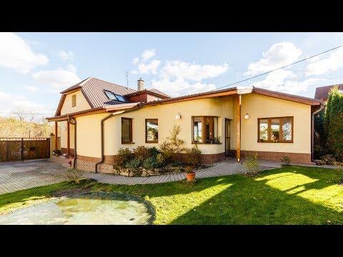 Prodej rodinného domu 250 m2 Kladenská, Olovnice