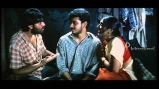 Pattiyal Full Movie Comedy