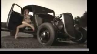 """Video František """"Frankie"""" Trier (Screwballs) - Baby Let's Play House"""