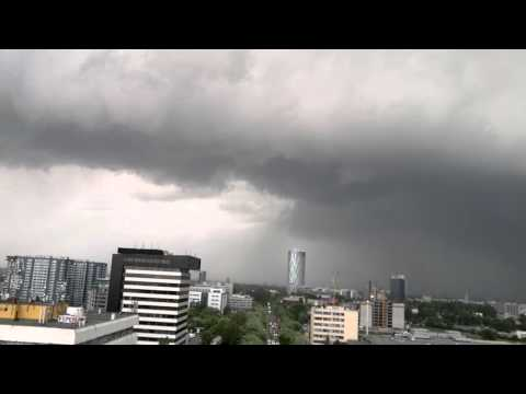 Video Bucharest Thunderstorm download in MP3, 3GP, MP4, WEBM, AVI, FLV January 2017
