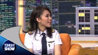 Video Patricia Yora, Pilot Muda Garuda Indonesia Berusia 23 Tahun MP3, 3GP, MP4, WEBM, AVI, FLV November 2018