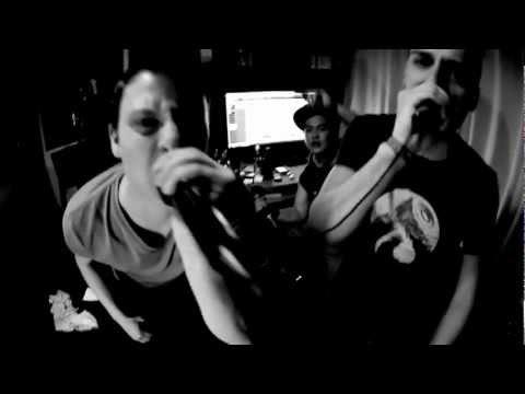 Porni - Rest in Peace feat. Lennon (UFERLOS 2012 TEASER)