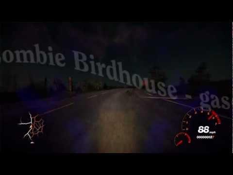 zombie birdhouse : gasoline