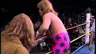 Tatum (TX) United States  City pictures : John Tatum vs the Wrestling Pro