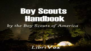Boy Scouts Handbook | Boy Scouts of America | Children's Non-fiction, Sports & Recreation | 1/8